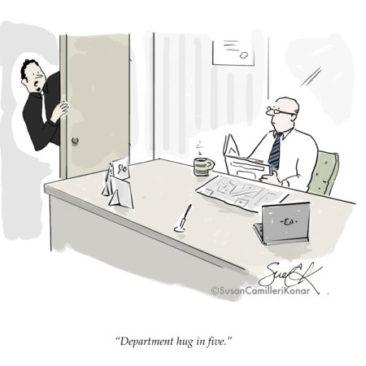 Dept Hug