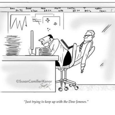 Dow Joneses