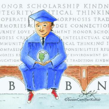 Grad BBN
